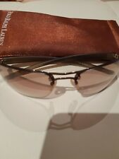 SUNGLASSES BY RALPH LAUREN POLO SPORT IN BRONZE COLOUR WITH CASE