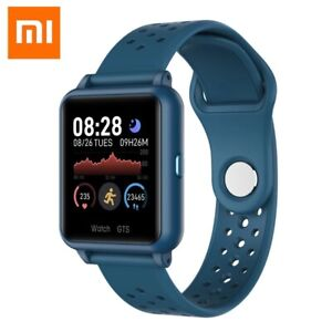 Xiaomi Smart Watch 1.3 Inch Compatible With Android 5.0 IOS 9.0