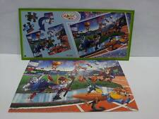 Kinder Sporty Animals puzzle DC282 + Bpz