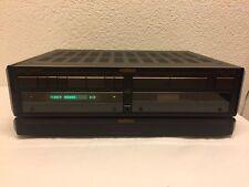 Revox B 250-S Amplifier + B 200-S Audio/Video Controller