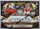 Panini Prizm Blaster Box NFL Football 2020 Lazer PrizmsOVP Trading Card Displays - 261332