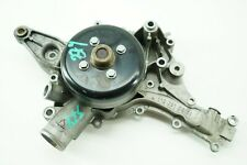 MERCEDES W203 W209 W211 COOLANT COOLING WATER PUMP HOUSING PULLEY 1122010601