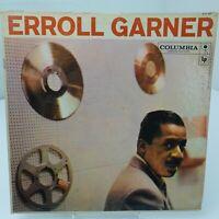 Erroll Garner Self Titled LP Record Album Vinyl