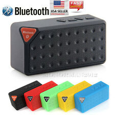 X3 MINI Bluetooth Speaker Jambox Wireless Portable Music Sound Box