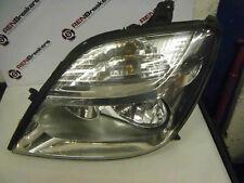 Renault Megane Scenic 1999-2003 Passenger NSF Front Headlight Lamp 7700432100