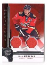 Calgary Flames Not Autographed Single Hockey Trading Cards