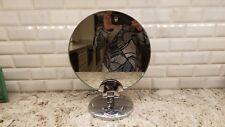 Decorative Arts Large Vintage Mirror 33.25x29 Elegant Appearance