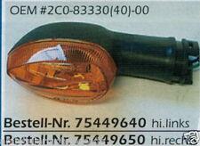 Yamaha YZF 1000 R1 - Lampeggiante - 75449640