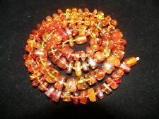 Baltic Amber necklace 39.5 grams