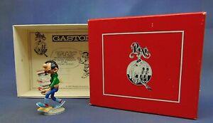 Pixi Gaston Lagaffe - Gaston avec livres - réf 4684 - Comme neuf - B + C