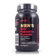 Men's Saw Palmetto Formula 240 Pcs Free Shippping