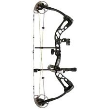 Diamond Edge SB-1 Bow Package 70# Right Hand Black