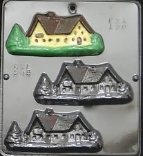House Chocolate Candy Mold   509 NEW
