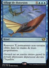 MTG Magic - Commander 2014 - Sillage de distorsion -  Rare VF