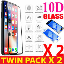FOR APPLE iPHONE XS MAX GORILLA CASE FRIENDLY TEMPERED GLASS SCREEN PROTECTOR