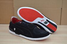 Puma Driving Power 2 Low SF Black Mens Shoes Sneakers NIB Size 11