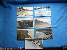 Collection Postcards of Devon Devonshire Goodrington from early 1900 s lot 8