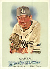 2010 Topps Allen and Ginter Baseball Part 2