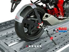 ACEBIKES - TyreFix Motorcycle Motorbike Transport Tie Down Ratchet Strap System