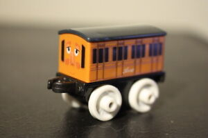Thomas Train Mini Figure Annie Sodor Minis Car