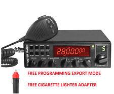 DYNASCAN AT5555 V6 CB radio 10M 11M SSB UK40 modo de exportación programada