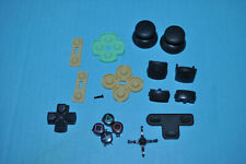 Sony PlayStation 2 DualShock 2 Controller Rubber Contact Pads & Buttions Lot 408