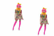 Déguisements robes multicolore pour femme taille 38