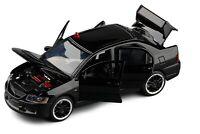 Mitsubishi Lancer Evolution 9 - Diecast Model Toy Car - GIFT Birthday