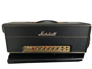 Marshall 1959 SLP Plexi Head Reissue Guitar Amp VGC