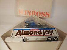 Winross Hershey's Peter Paul Almond Joy Mounds - New