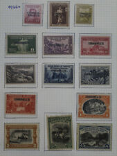 Phillipines, US, Collection of Mint & Used Stamps, Scott 1170$  #m16