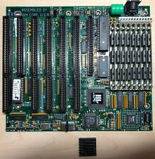 ACER motherboard, IBM 486SLC2 - 66MHz CPU, 8MB RAM, assembled by IBM. Rare