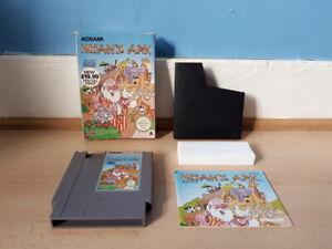 Noah's Ark NES Complete Good Con