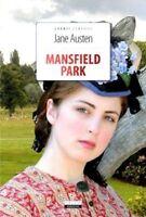 Mansfield Park di Jane Austen Libro Nuovo Crescere Edizioni