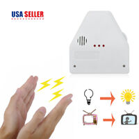 The Sound Activated Switch On/Off Clap Home Automation Electronic Plug