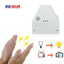 The Clapper Sound Activated Switch On/Off Clap Home Automation Electronic Plug