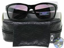 Oakley Women's Sunglasses Forehand OO9179-41 Polished Blk/ Prizm Daily Polarized