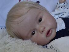 Reborn  doll Prince George Ping Lau