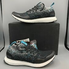 7634e4263 ADIDAS X SOLEBOX PACKER SHOES ULTRA BOOST MID SE SILFRA RIFT Size 8 CM7882