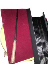 Harry Potter, Universal Studios, Hawthorne 6 Ollivander Collectible Wand in Box