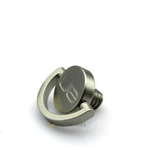 Logitech Stainless steel D-Ring &Screw&bolt For UE Boom 1 UE Boom 2 UE Megaboom