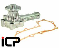 N1 Type Water Pump & Gasket Fits: Nissan Skyline R34 GTR Twin Turbo RB26DETT