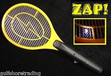 1500 VOLT Handheld Bug Zapper FREE USA SHIPPING Fly Swatter LOVE BUG KILLER