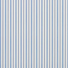 Ralph Lauren 'Anderson Stripe' wallpaper (colour: Dress Shirt Blue) LWP62717