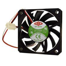 10x Top Motor DF126010BH 60mm x 10mm 12v 2 ball bearing Cooling fan 3 pin