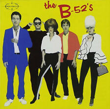 B-52'S SELF TITLED CD NEW