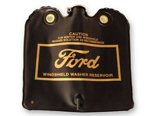 1967 67 Mustang Windshield Washer Bag Gold Flip Cap FREE SHIPPING IN STOCK! NEW