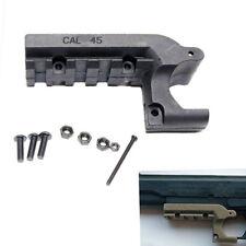 Airsoft Pistol Picatinny Rail Adapter Laser Mount Flashlight for COLT 1911 M1911