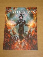 Parona 2000AD John Smith Paul Marshall Graphic Novel 9781905437313