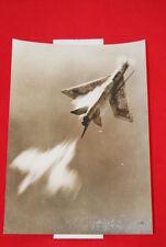 AVIATION AVION FANTOME PHOTO DE PRESSE  1964  MD230